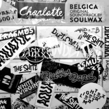 Soulwax Belgica