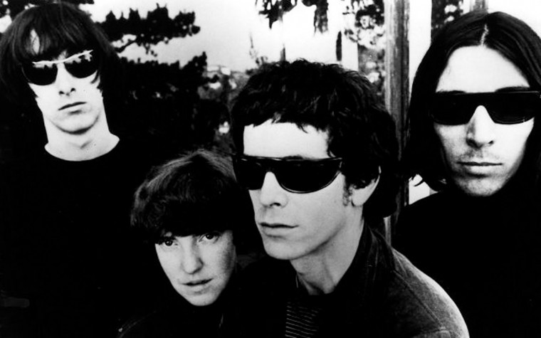 The Velvet Underground revisité au Philharmonie de Paris