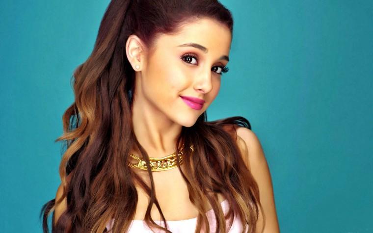 Ariana Grande interprète «Dangerous Woman» a cappella