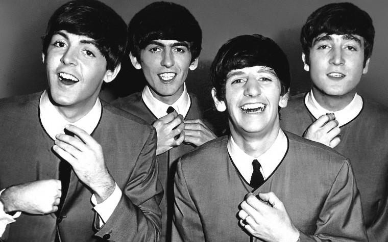 Le premier disque des Beatles écoulé à 98 000 euros
