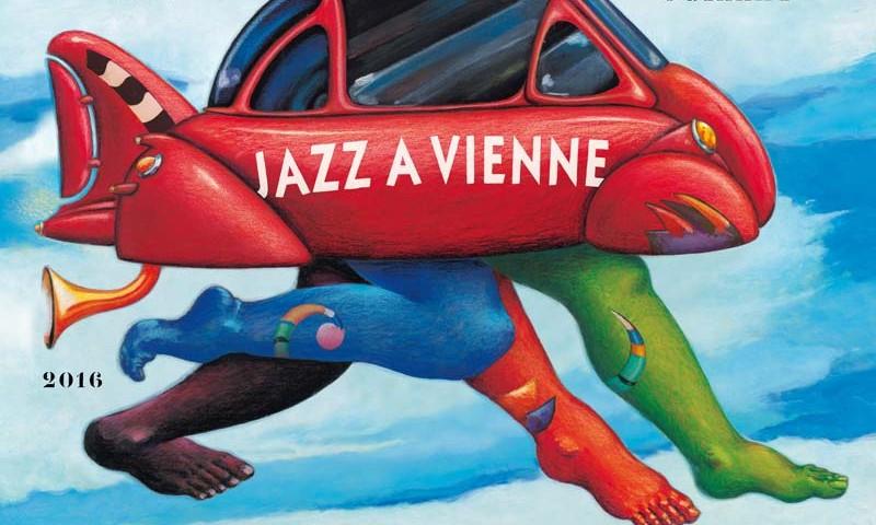 Diana Krall, Seal, Yael Naïm seront présent au 36e Jazz à Vienne