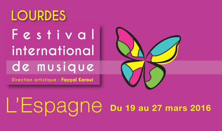 Festival international de musique 2016
