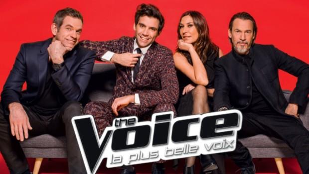 The Voice 5 : Florent Pagny et Zazie  n'ont pas souhaité se séparer de  ces deux talents
