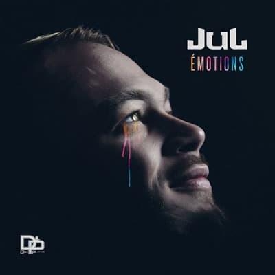 Meilleures ventes d'album : Jul occupe la première place du classement