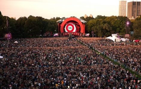 Plusieurs stars ont répondu présent au Global Citizen Festival  en vue de soutenir les réfugiés