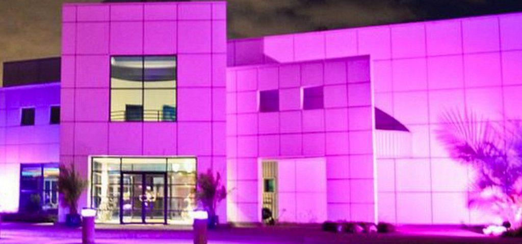 Les fans de Prince pourront visiter Les studios de Paisley Park pendant trois jours